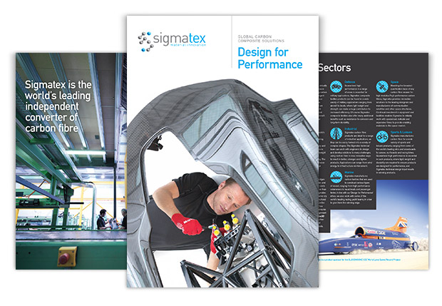 Automotive Comms, Sigmatex